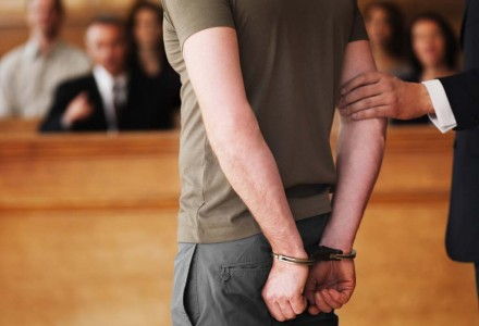 Подсудимый освобожден от отбывания наказания