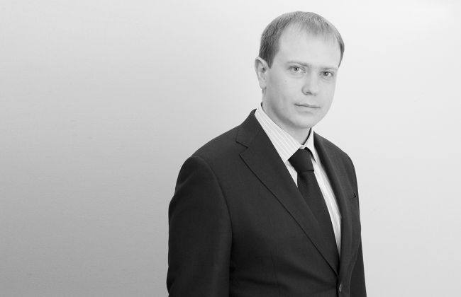 Nikita V. Chernenilov