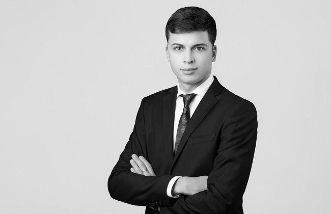 Artem A. Larichkin