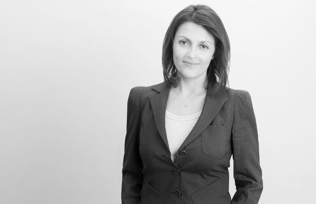 Eleonora E. Sergeeva