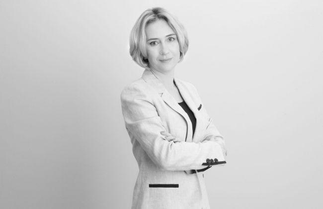 Ekaterina I. Zenina