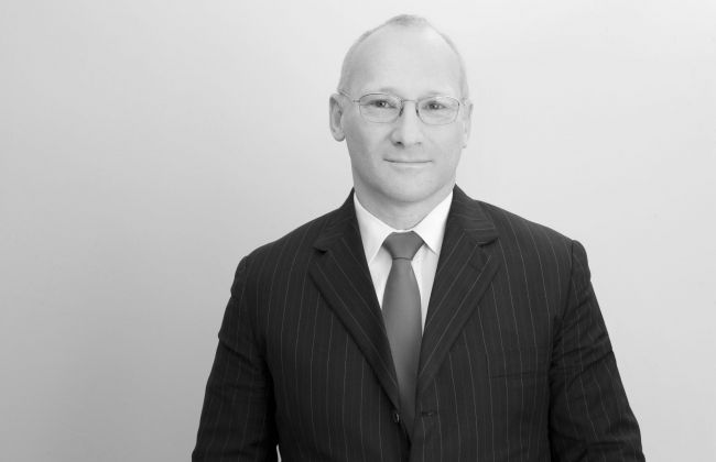 Alexander M. Gofshteyn