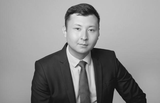 Zhanat T. Beketov